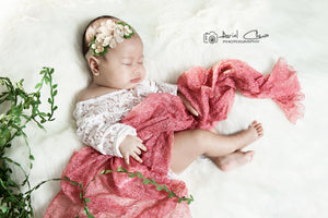 Newborn | Children  Studio Portraiture