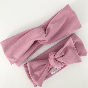 Rose Turban Headband