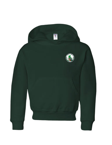 CCLA Youth Hoodies