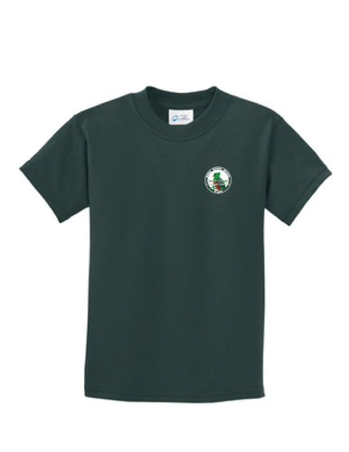 CCLA Youth T Shirts