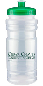 CCLA Sports Bottle - See Donna Prak or Office For Purchase