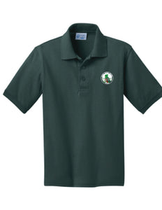 CCLA Youth Polo Shirts