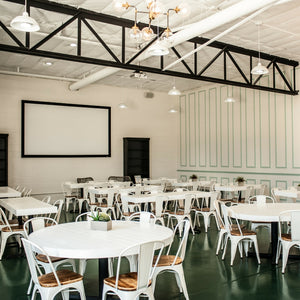 event rental space near me, party room rental, event space rental, where to have an event in central illinois