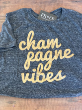 Champagne Vibes T-Shirt