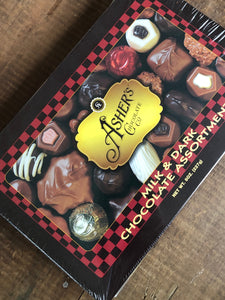 Assorted Asher's Chocolates