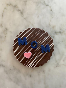 Mom's Peanut Butter Cup for Mother's Day!