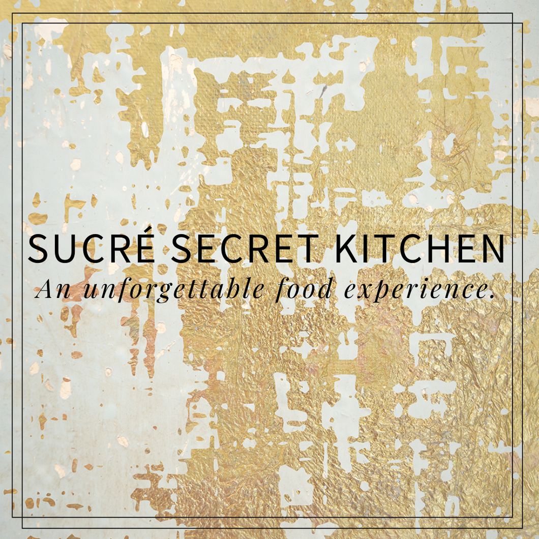 Sucre Secret Kitchen