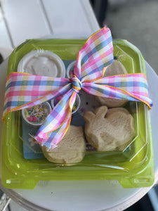 Decorate-Your-Own Easter Cookie Kit!
