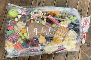 Curated Meat and Cheese Charcuterie in Morton, Illinois