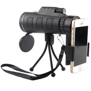 Outdoors Low Light Monocular Telescope Kit for your smartphone - Zombie_Disaster_Gear  sc 1 st  Zombie Disaster Gear & Outdoors Low Light Monocular Telescope Kit for your smartphone ...