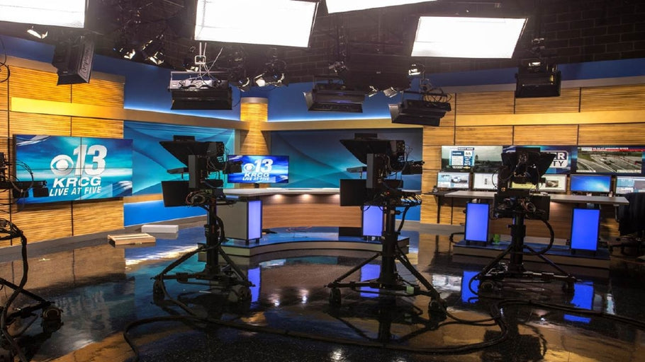5 Steps to Rock Your First Television Interview