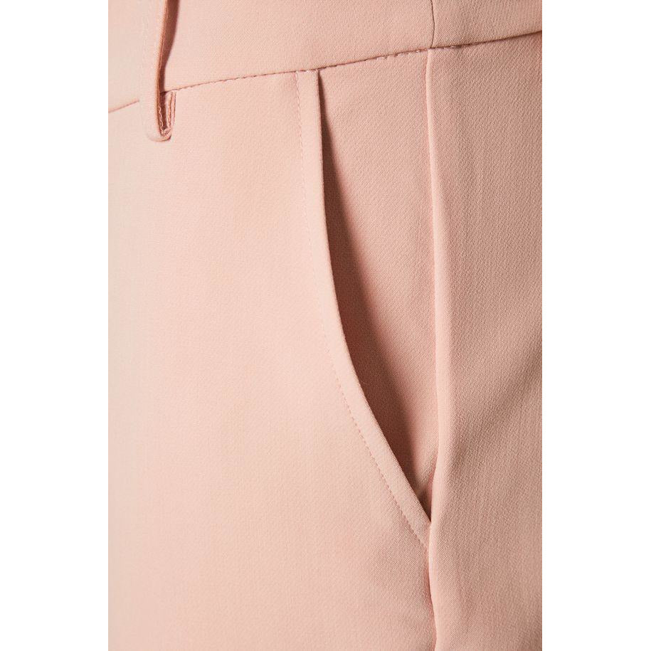 PART TWO CLEA STRAIGHT LEG TROUSERS PINK