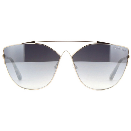 TOM FORD JACQUELYN SUNGLASSES GOLD