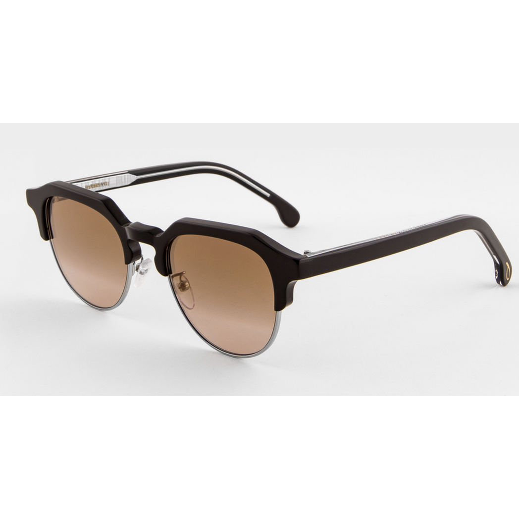 PAUL SMITH EYEWEAR BARBER SUNGLASSES BLACK INK