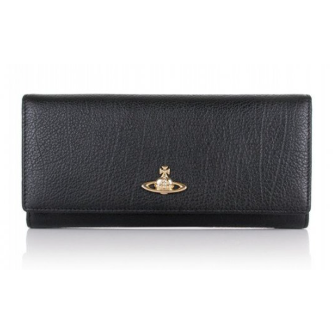 VIVIENNE WESTWOOD ACCESSORIES BALMORAL CREDIT CARD PURSE