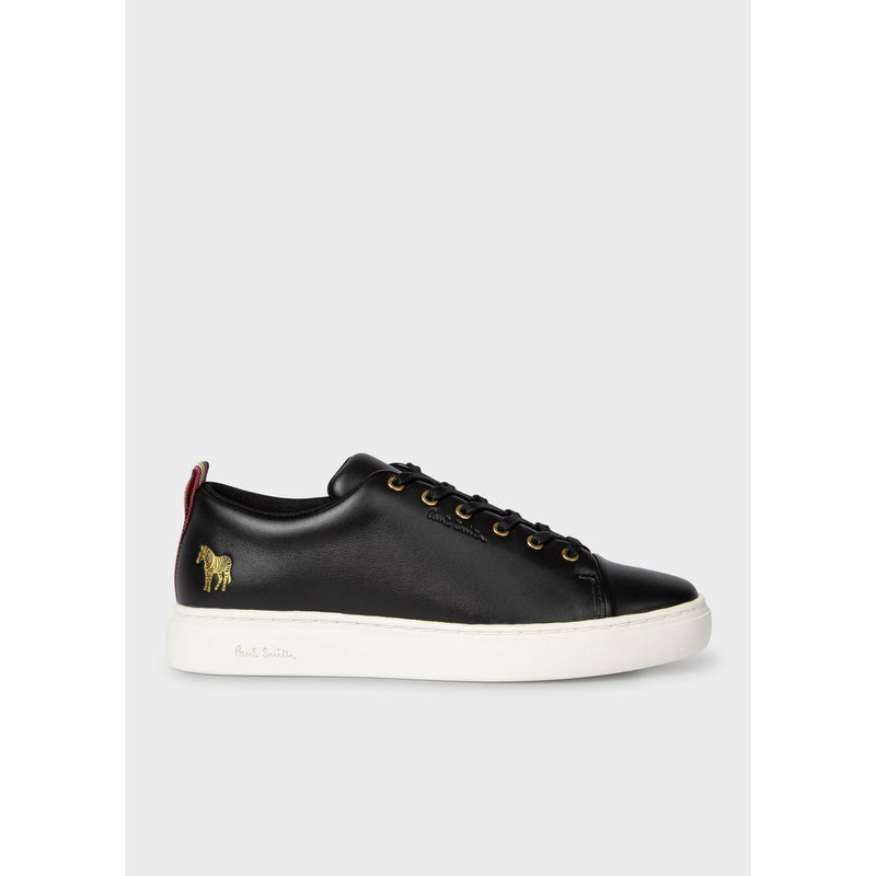 PS PAUL SMITH LEE ZEBRA SNEAKER BLACK
