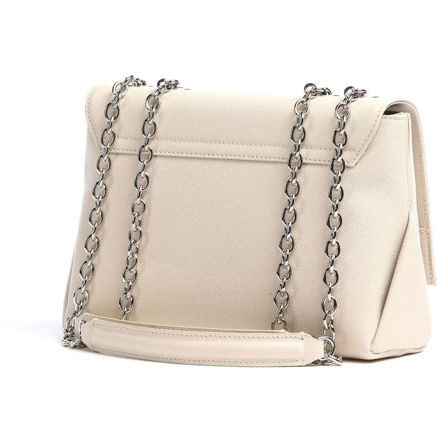 VIVIENNE WESTWOOD ACCESSORIES WINDSOR CROSSBODY BAG BEIGE