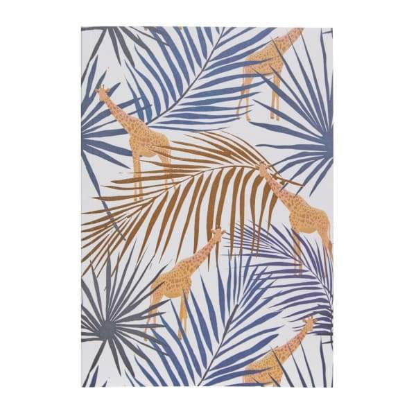 A5 Giraffe Notebook