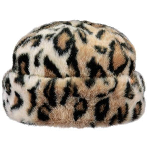 BARTS - Cherrybush hat - Leopard - Hats