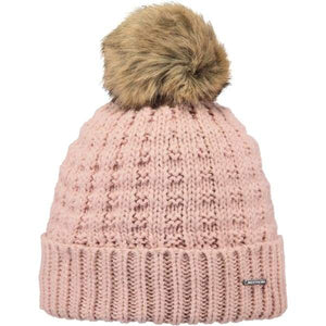 BARTS - Filippa Beanie Hat For Women In Pink (One Size)