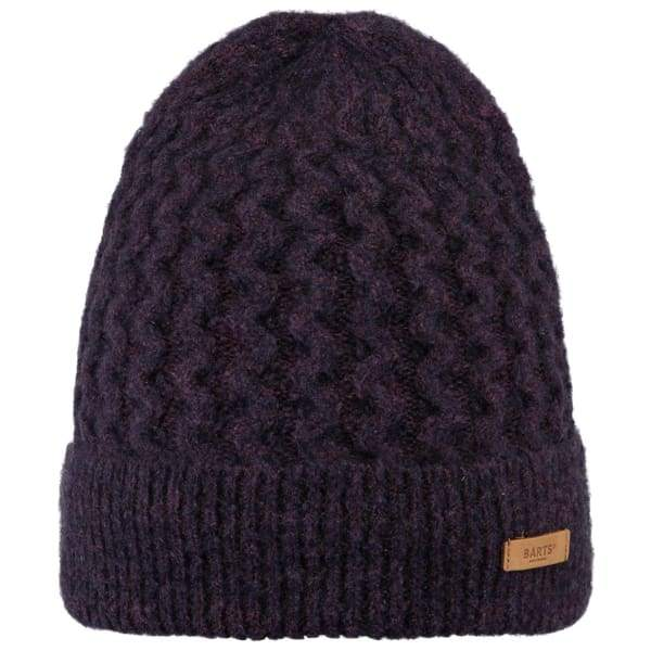 BARTS - Patina Beanie - Purple - Hats