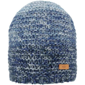 BARTS  - Sacha Beanie In Blue (One Size)