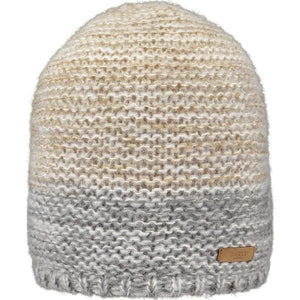 BARTS  - Sacha Beanie In Grey (One Size)