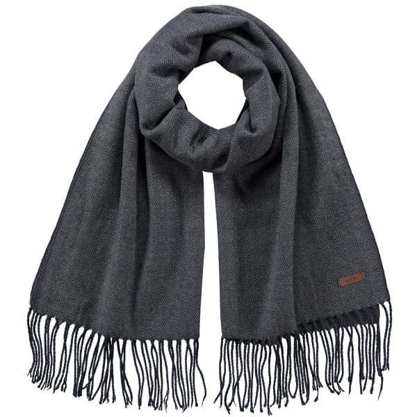 BARTS - Soho Scarf - Dark Heather - scarf