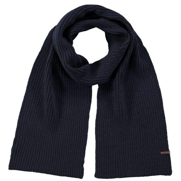 BARTS - Wilbert Scarf - Navy - scarf