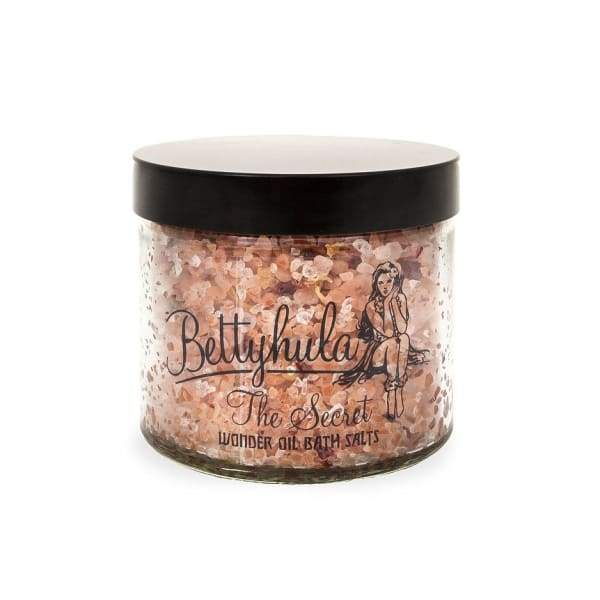 Betty Hula - The Secret Wonder Oil Bath Salts
