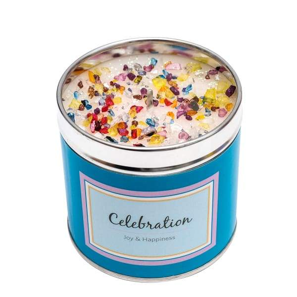 Celebration Seriously Scented Candle by Best Kept Secrets