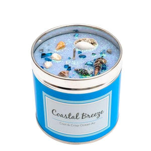 Coastal Breeze Seriously Scented Candle by Best Kept Secrets