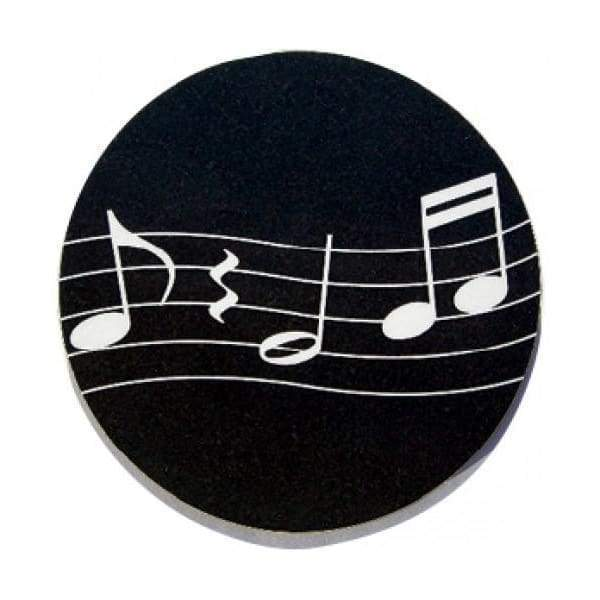 Coasters - Wavy Music In Black
