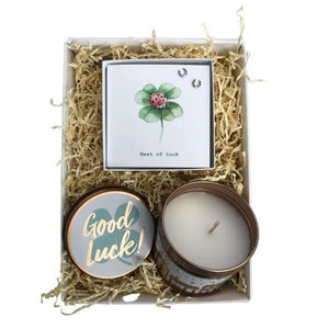 Gift Box - Best of Luck!