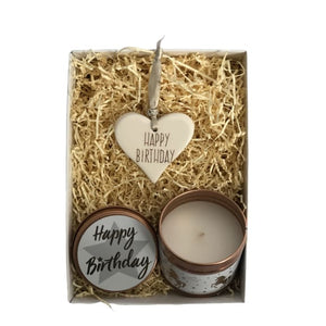 Gift Box - Happy Birthday