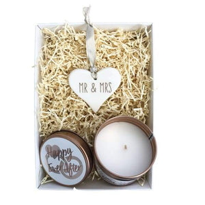 Gift Box - Mr & Mrs