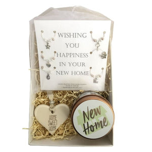 Gift Box - New Home
