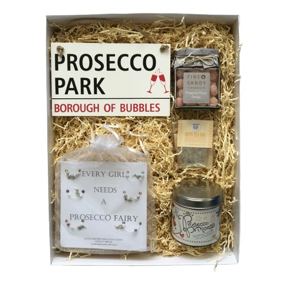 Gift Box - Prosecco Treats