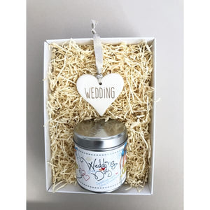 Gift Box - Wedding Day!