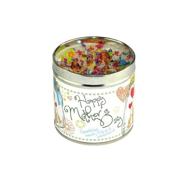 Happy Mother's Day Candle by Best Kept Secrets