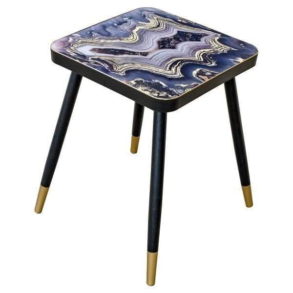 Oyster Design Side Table - Home - Table