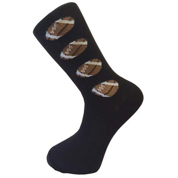 Rugby Ball Socks