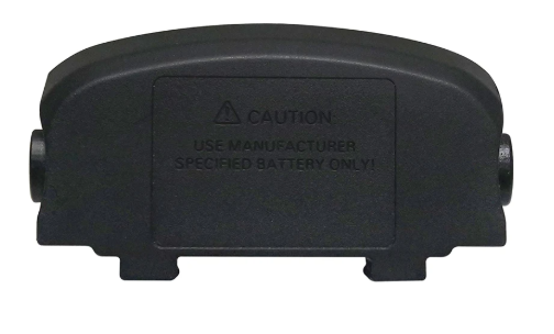 PRO/M6 BATTERY COVER