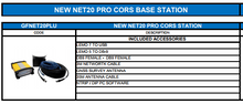 SXBlue Net20 PRO CORS Base Station