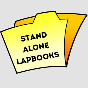 Stand-Alone Lapbooks