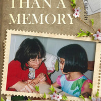 More Than a Memory-The Candace Kate Story - A Journey Through Learning Lapbooks