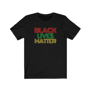 Black Lives Matter CL