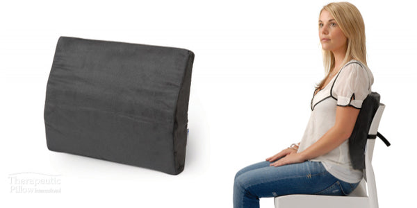 Back Form Cushion
