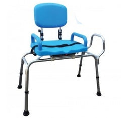 Freedom Bath Transfer Bench with Rotating Seat