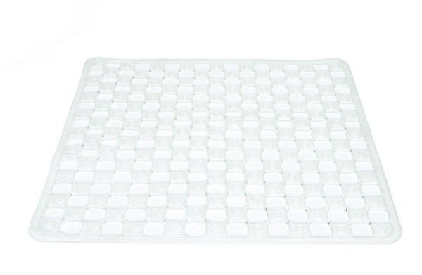 Immerse Clear Bath Mat